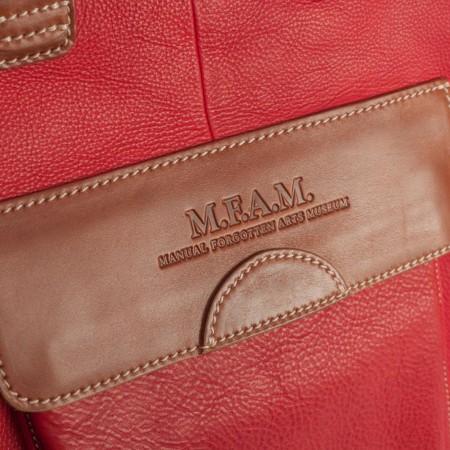 4222UK Holdall Handbag 3