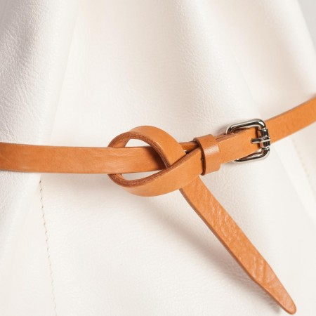 5894EUK Belted Handbag 4