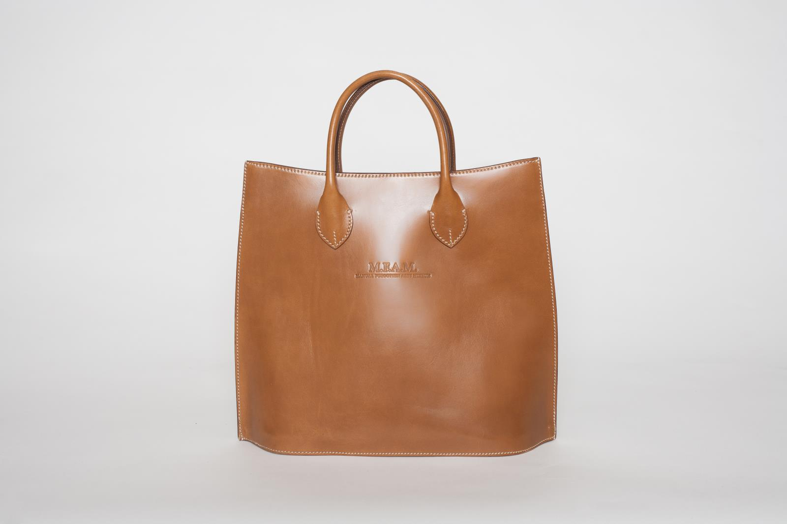 aec420415 Large Leather Tote Bag - The Fashion League