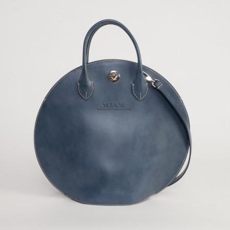 5917UK Round Handbag 1